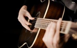 gitaarles rotterdam