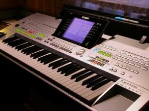 keyboardles rotterdam